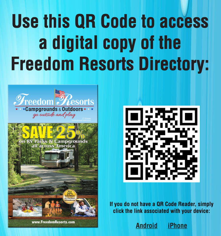 Freedom Resorts Directory
